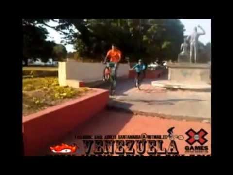 """Bmx """" Venezuela - Guanare - Portuguesa """" ..."""