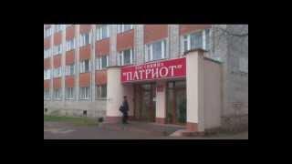видео Гостиницы Смоленска