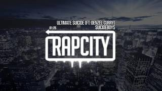 uicideboy ultimate uicide feat denzel curry