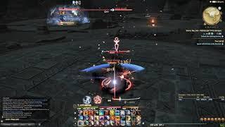 PC] FFXIV 4 5 - 4L1 - Surpassing the Samurai p1 - Elthae Druin