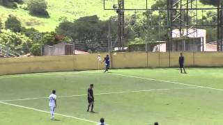 TV Vanguarda - Gols São José FC 4 x 1 EC Taubaté