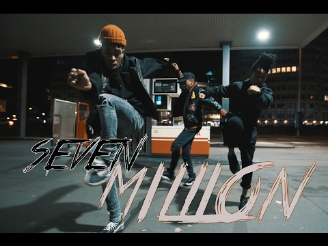 Seven Million (Feat Future) - Lil Uzi Vert | @ShayLatukolan | DNZL.