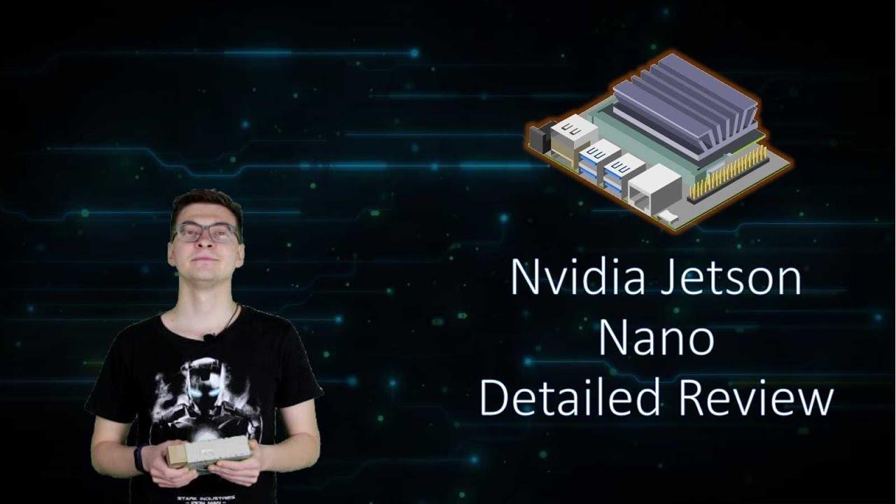 Jetson Nano detailed review follow-up
