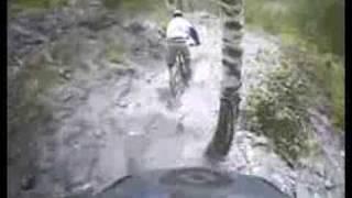 видео Экстремальные виды велоспорта - Велодни...Ни дня без велосипеда!