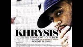 Khrysis - Freestyle Shit (Instrumental)