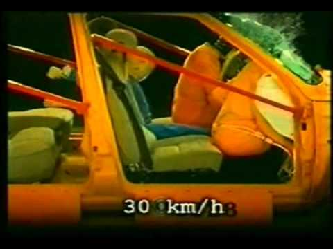 Как избежать смертельных ловушек в автомобиле