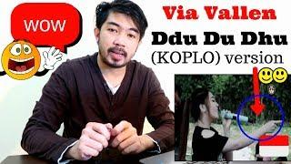 Via Vallen - Ddu Du Ddu Du   Black Pink Koplo Version