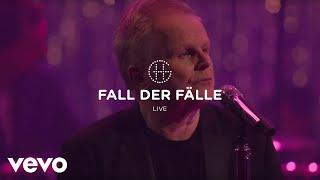 Herbert Grönemeyer - Fall der Fälle (Live)