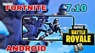 Fortnite Android Mod APK V7.1.2 Free Vbucks (Link in Description)(Android iOS) Gaming With Arjun