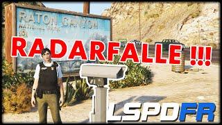 GTA 5 LSPD:FR #82 [GER/2K] RADARFALLE - Deutsch - Grand Theft Auto 5 LSPDFR