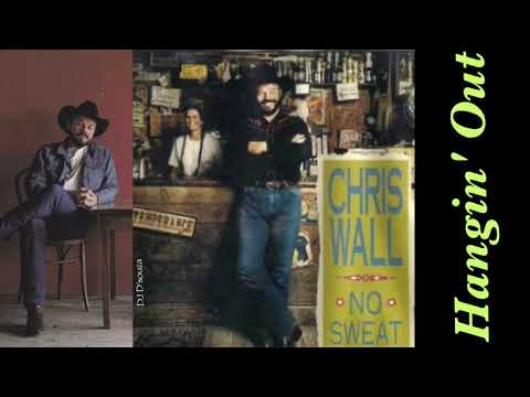 Chris Wall - Hangin' Out (1991)