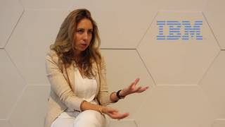IDC entrevista a IBM. Big Data