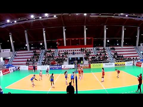 Albania - Kosovo | Independence Volleyball Cup 2017 - Women