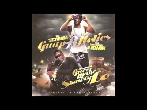 Gucci Mane-Guapaholics (2007) Full Mixtape