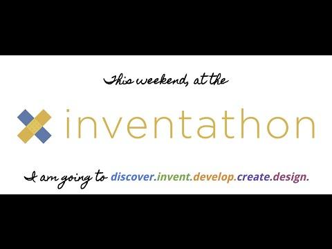 Inventathon 2014 Final Pitches