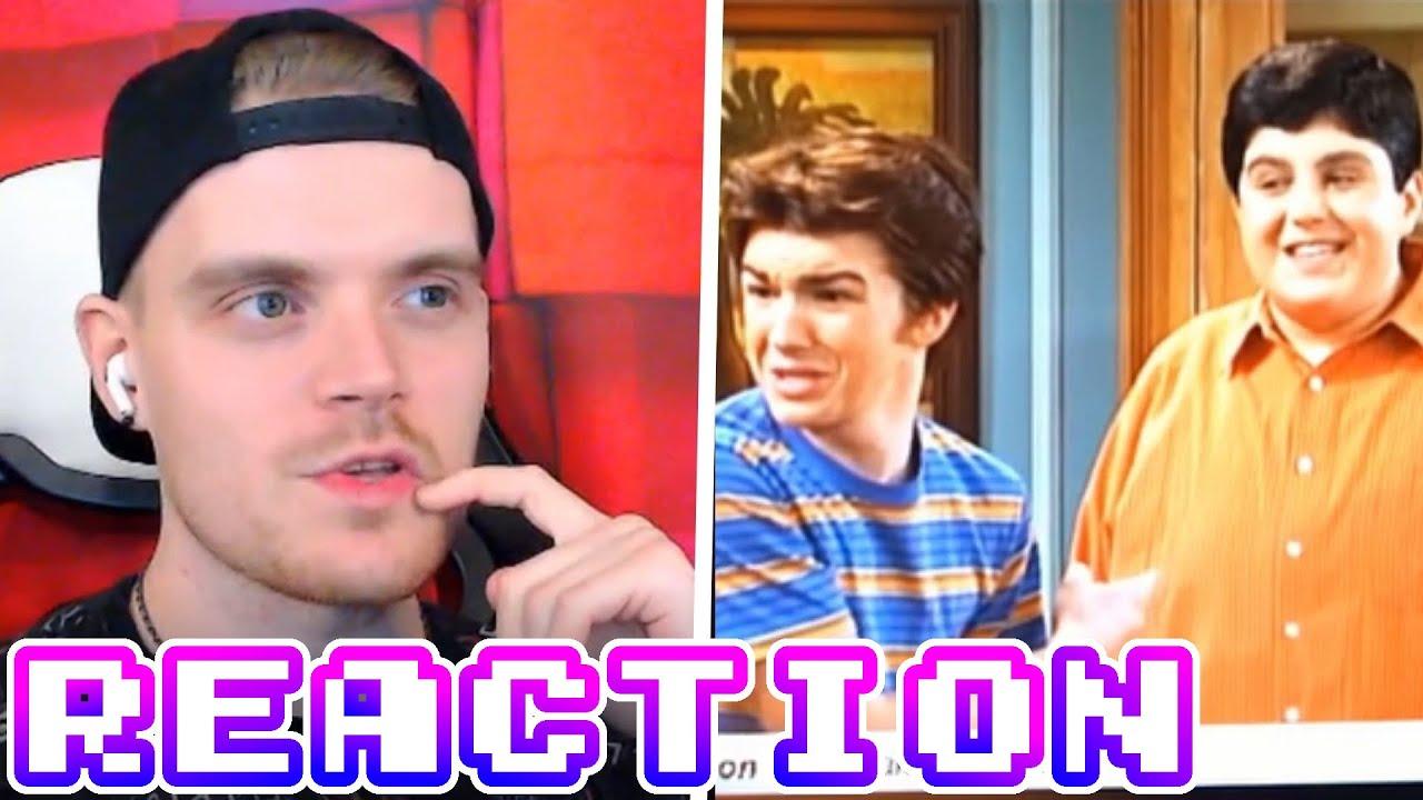 Vik REAGIERT auf Schlimmer als PRO7? Kinderserien von Damals | Nickelodeon Skandal