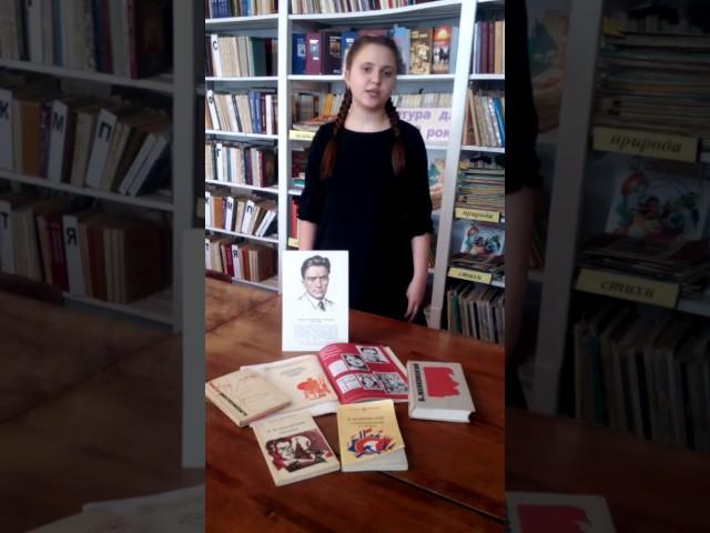 Изображение предпросмотра прочтения – ОльгаШиш читает произведение «Тучкины штучки» В.В.Маяковского