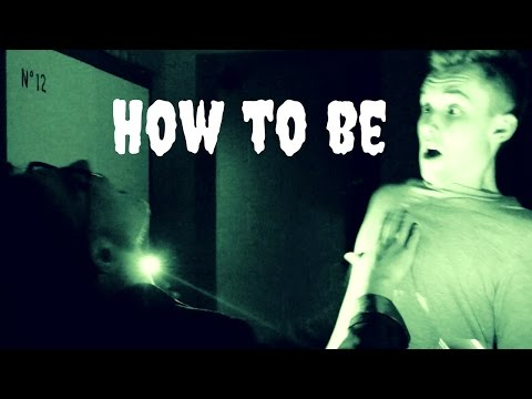How To Be Most Haunted
