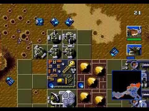 Dune - The Battle for Arrakis - Atreides - Final Mission - Dunerunner - part 1
