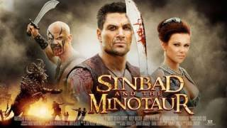 """Sinbad and the Minotaur"" Movie Trailer"