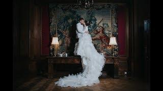 Haley & Boston | Super Luxe Romantic and Regal Jewish Wedding at Thornton Manor, UK