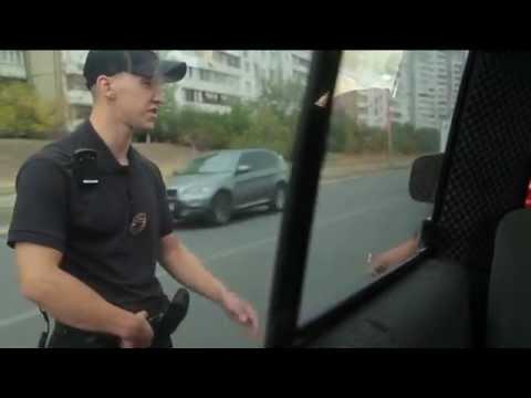 Новой полиции дали