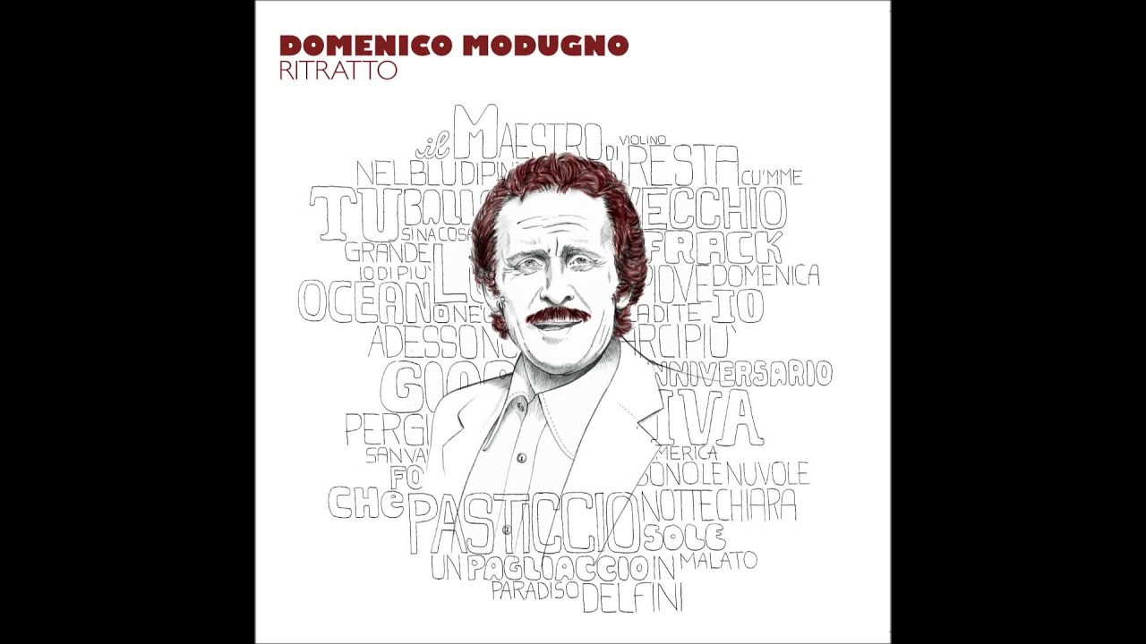 Domenico Modugno - W l'America (Remastered)    (18 - CD2)