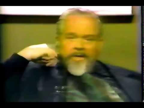 """Citizen Kane"" cast interview 1981"