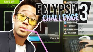 LRB - Eclypsia Challenge S3 08 | JEUX FLASH