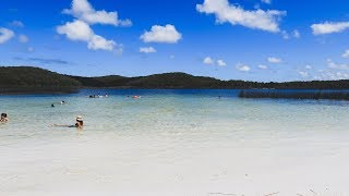 FRASER ISLAND AUSTRALIA // DAY TOUR // IS IT WORTH IT?