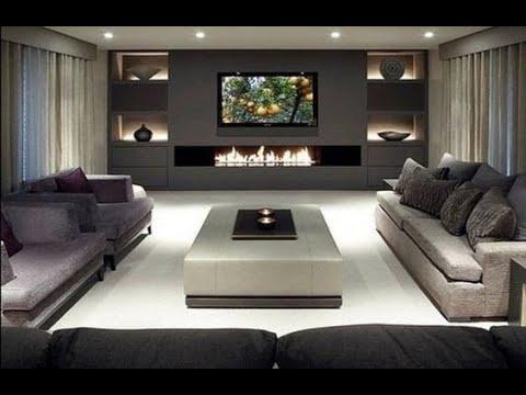 Modern home Interiors 2019
