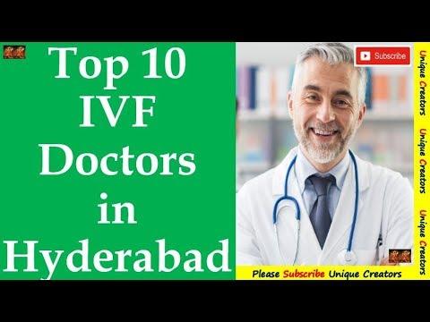 top-10-ivf-doctors-of-hyderabad-  -unique-creators  