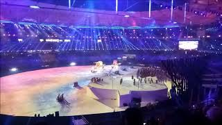 My 29th SEA Games Volunteer's Journey (Highlights of Opening Ceremony)