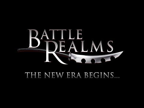 Battle Realms Is On Steam Zen Edition Dec 3 2019 Early