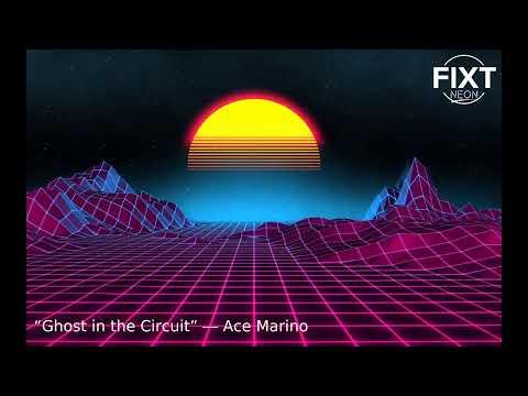 FiXT Neon 24/7 Music Stream