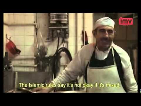 Iranian Documentary   Tehran Kitchen   English Subtitles   YouTube