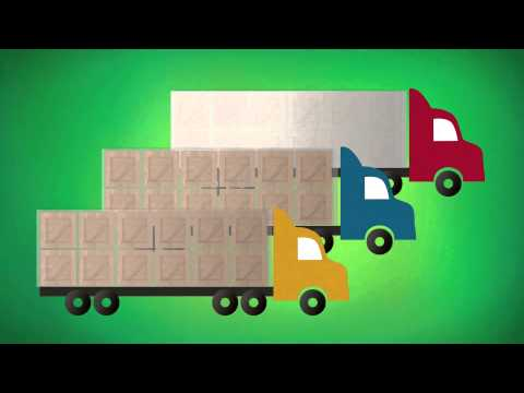 CBRE Supply Chain Story