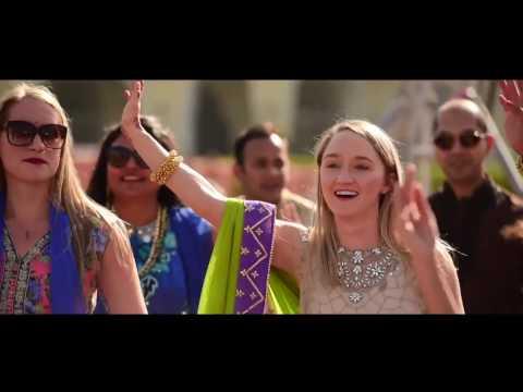 Mehendi Hai Rachne + Navrai Majhi | Dancamaze | Mehendi Dance