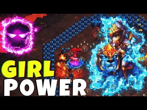 12/12 Lady Leo | 7 Unholy Pact | 8 SS | GAMEPLAY | CASTLE CLASH