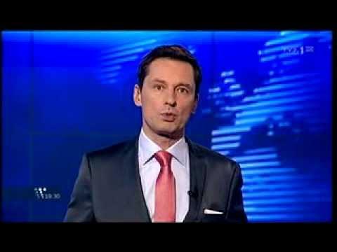 KAMERY.PL w Wiadomościach na TVP 1 - Nowa ustawa o monitoringu wizyjnym