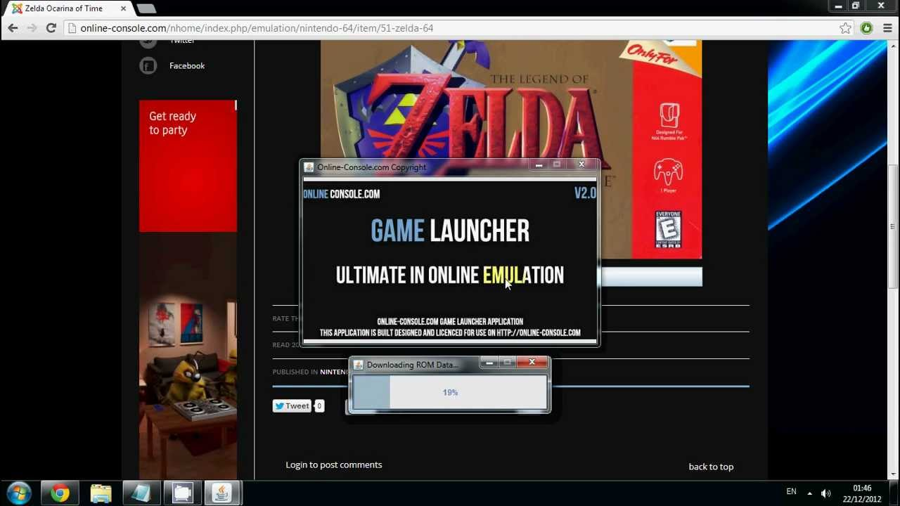 How To Play Nintendo 64 Games Online For Free Youtube