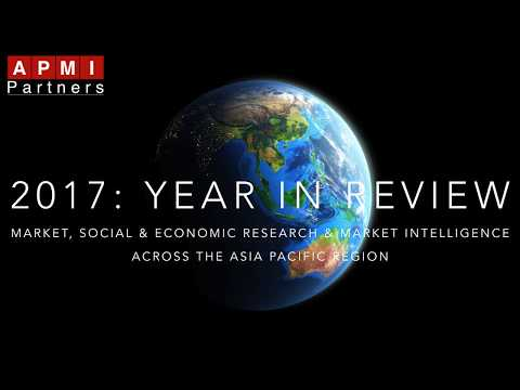 2017 Year in Review APMI Partners