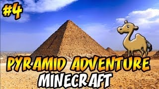 Minecraft: Pyramid Adventure | Ep.4, Finale, Dumb and Dumber
