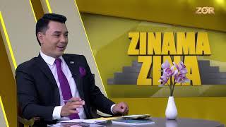 Zinama-zina 37-soni (15.10.2018)