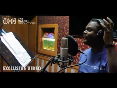 Real voice Sawan Murmu of Lil Serma of Santali Video Album Chag Cho Chando - Official HD Promo