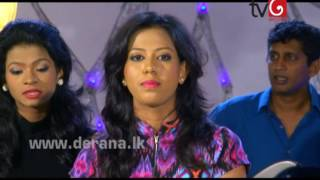 Tea Party with Vinu - 28th August 2016 Thumbnail