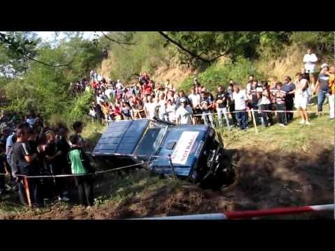 Offroad Novi Iskar 25.09.2011 Nissan Patrol Turbo Part2