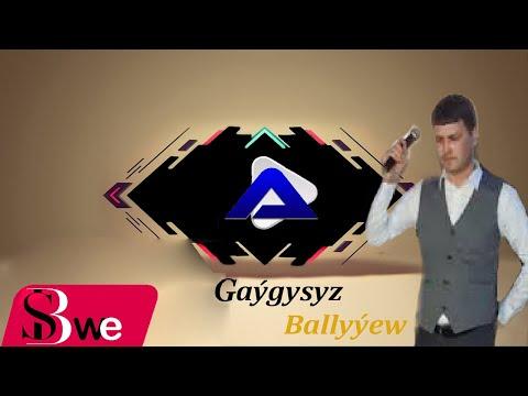 Gaygysyz Ballyyew  - Saylanan aydymlary / 2020