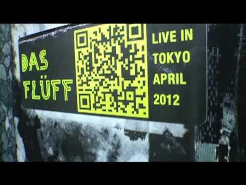 Das Fluff Tokyo Tour 2012