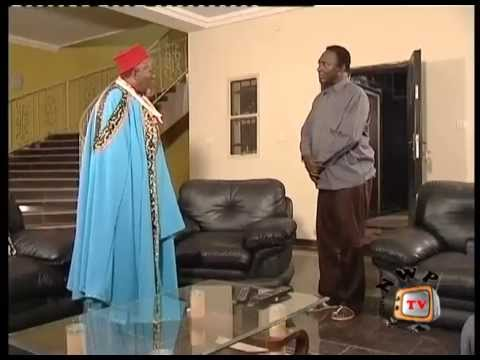United Kingdom  -    Nigeria Nollywood movie
